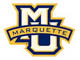 Marquette University uses Black Iron strength equipment.