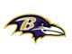 Baltimore Ravens use Black Iron Strength®