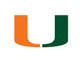 University of Miami Football use Black Iron Strength®