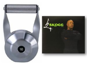 Black Iron Strength® Kettlebells with rotating handles give you old school power with new age strength.
