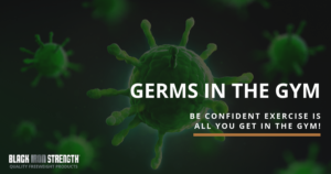 Germs in the Gym