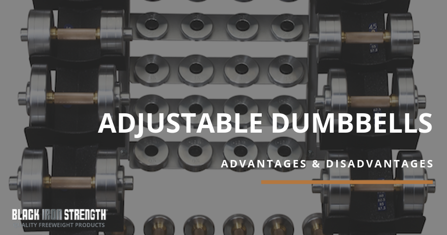 Are you considering purchasing adjustable dumbbells?